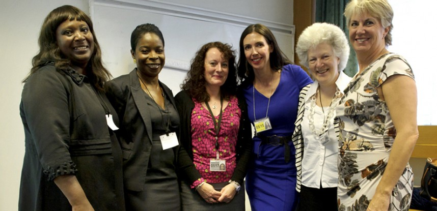 Mairi McHaffie launches groundbreaking mentoring programme for the House of Commons